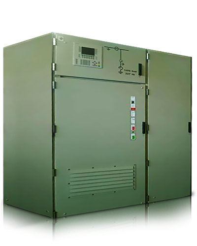 17.5kV Power Quality Management Solution