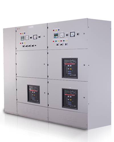 LV Switchgear & Control Gear - The International Electrical