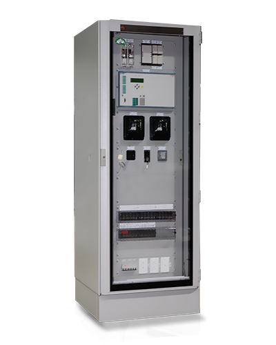 Protection Relay & Control Panel